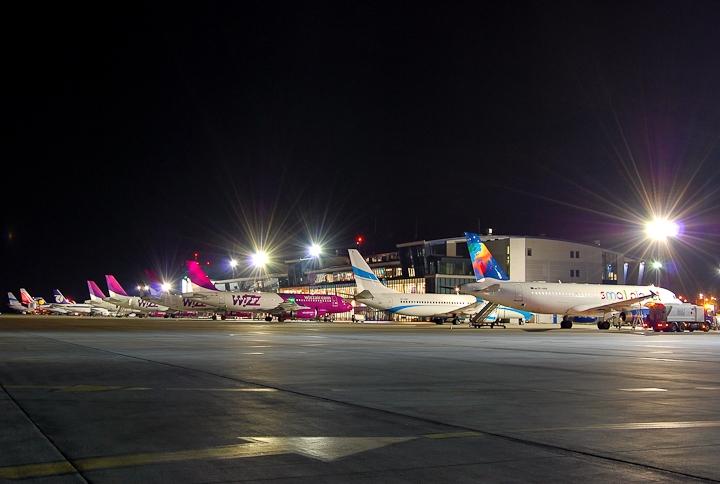 Katowice Airport