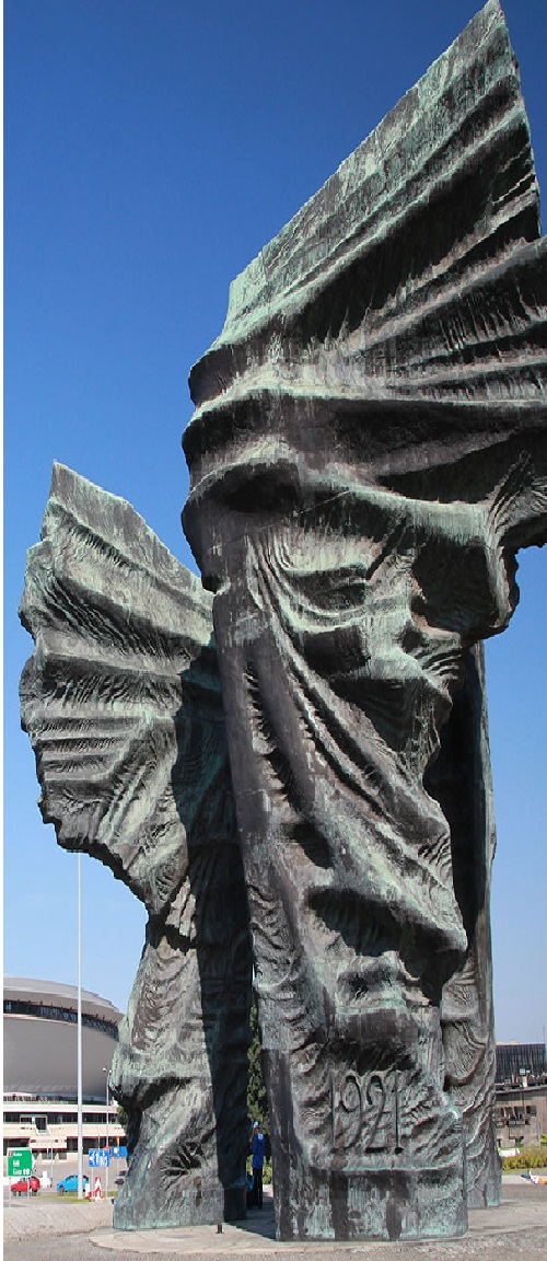 Memorial of Silesian Insurgents